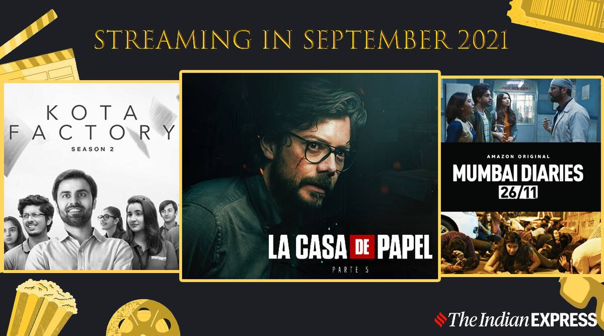 what to watch september