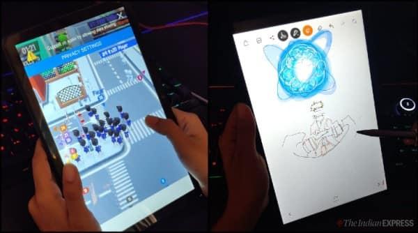 TCL, TCL Tab 10s, tcl tablet, tablet, android tablet,