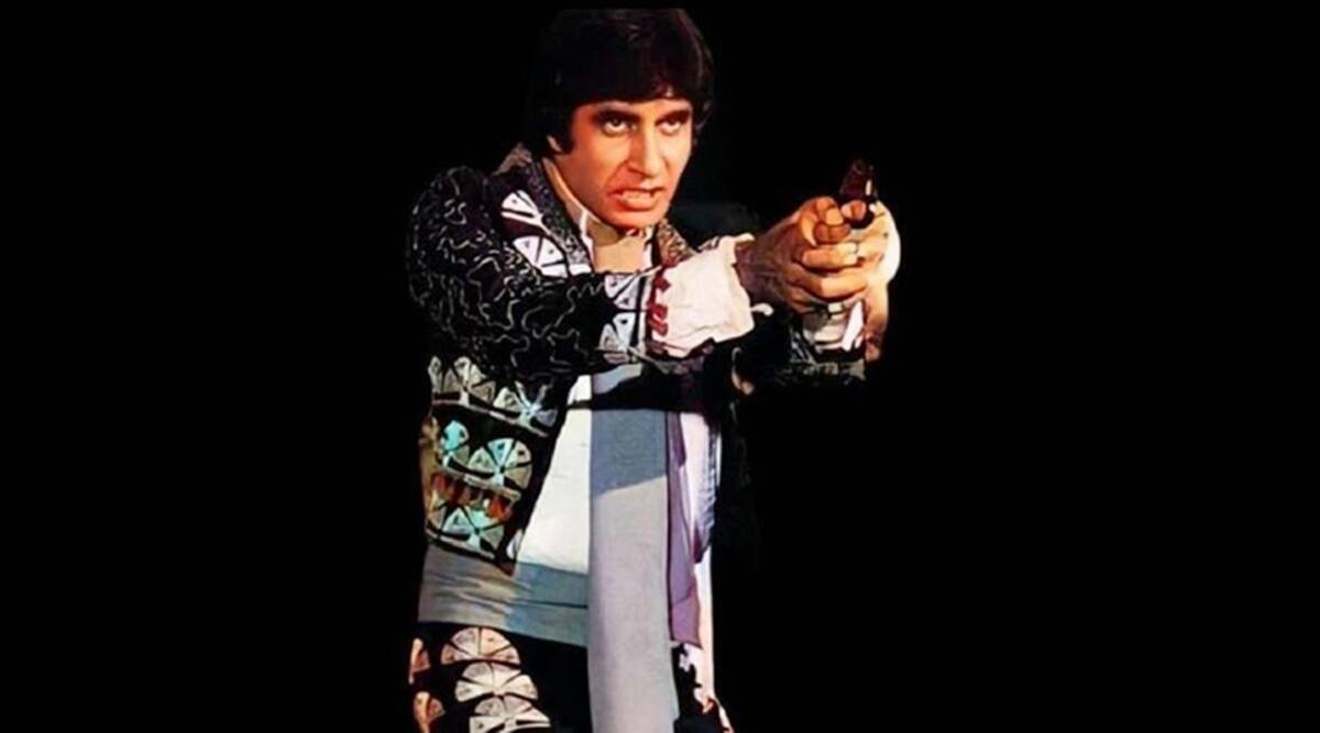 The year Amitabh Bachchan, the action star, defeated Amitabh, the lover How 1981 was a banner year for Big B