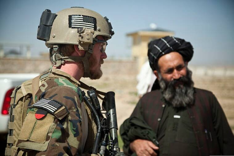 Afghanistan, Afghan Taliban, US troop withdrawal, who are the Taliban, what will happen in Afghanistan, Afghan government, foreign intervention