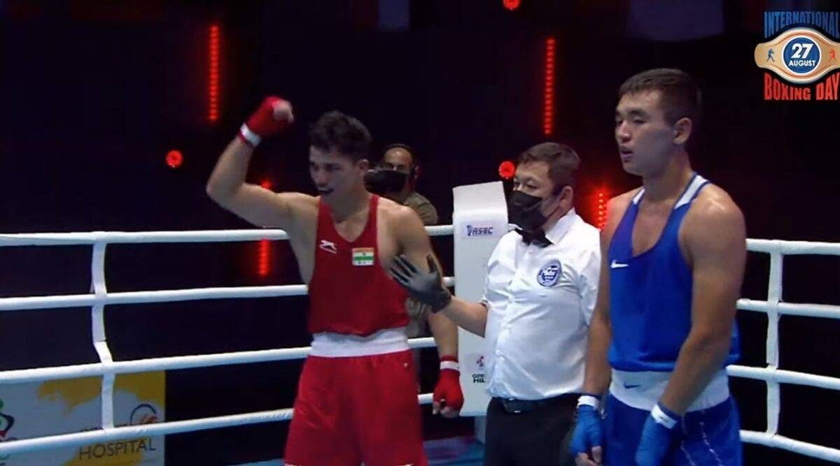 Youth and Junior Boxing Championships