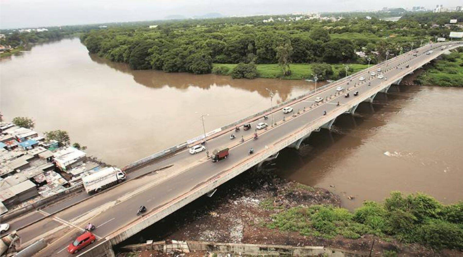 To avoid repeat of '17 loss, PMC to undertake feasibility study before building road alongside Mutha river