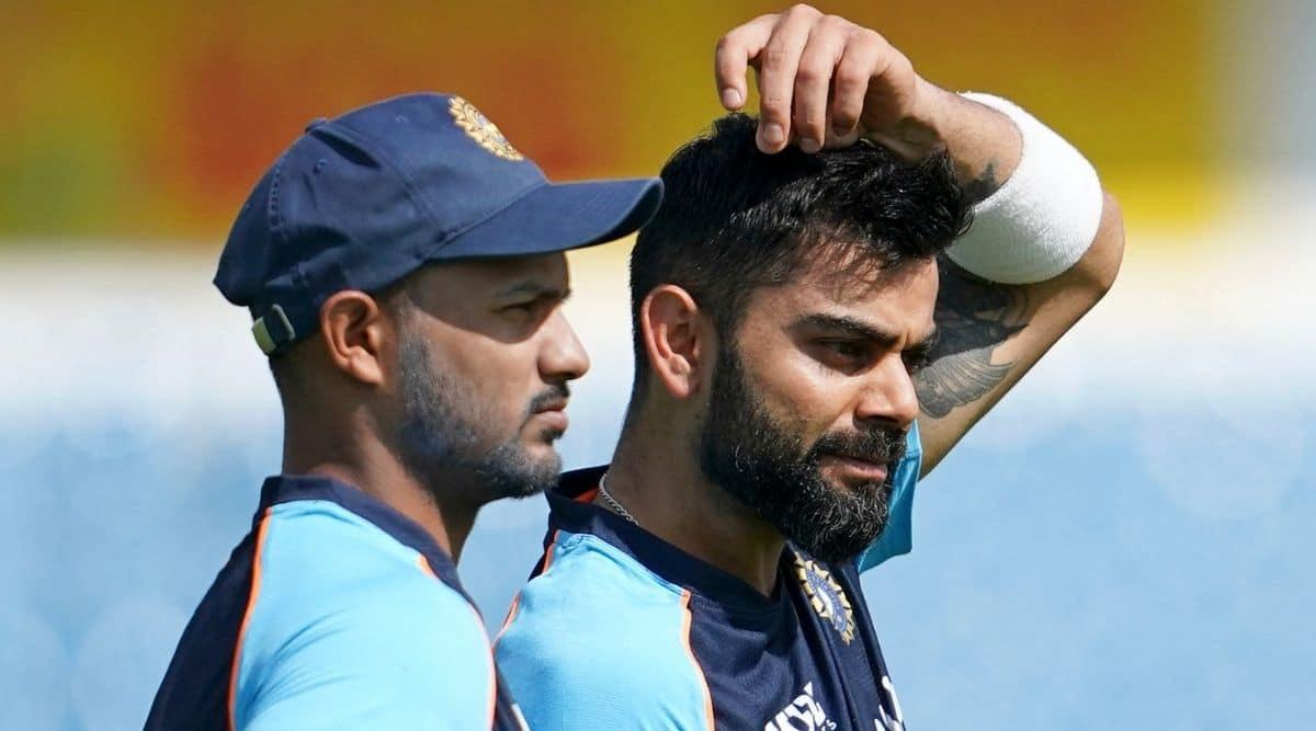 India vs Engalnd