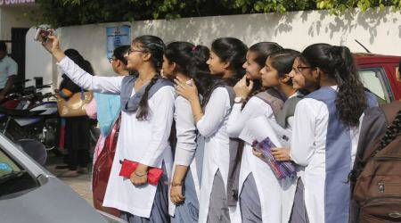 GSEB SSC 10th result declared for private, repeater students