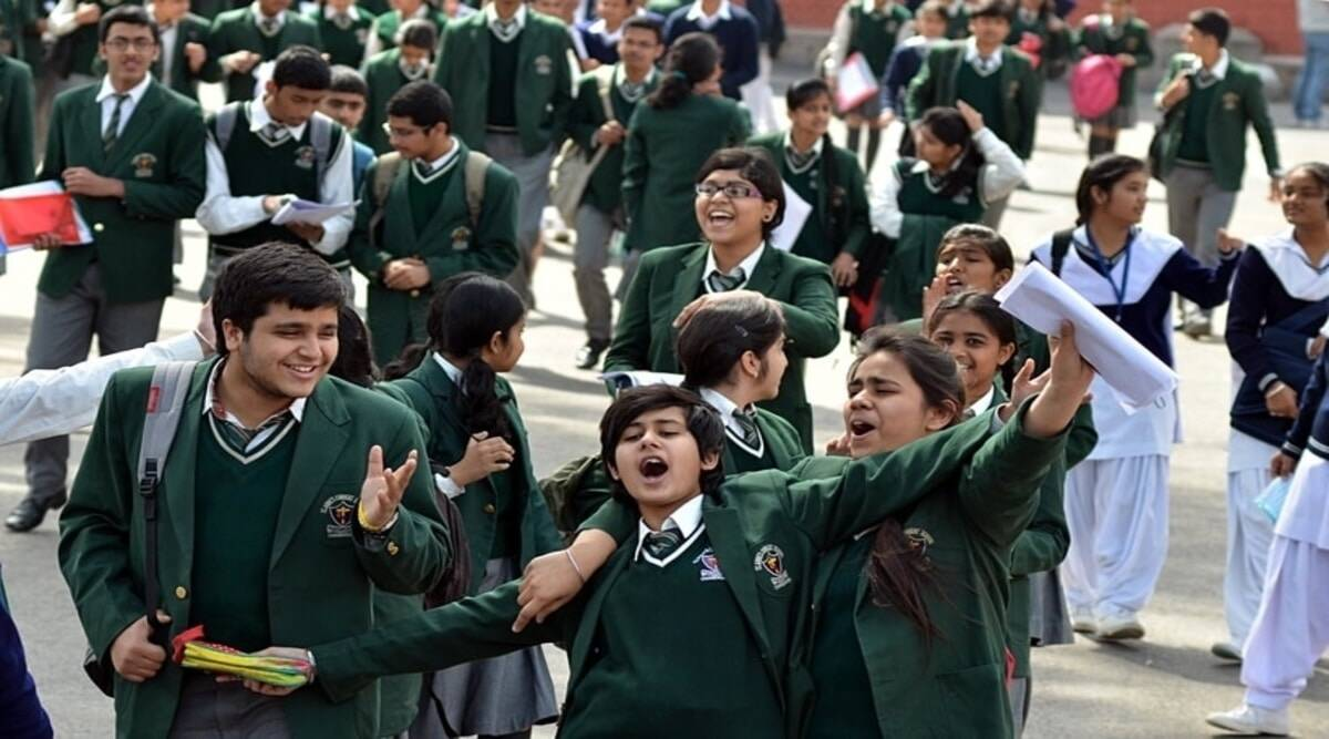 Meghalaya Schools reopen