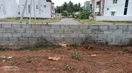 Tamil Nadu: 'Caste wall' blocking SC colony demolished in Coimbatore