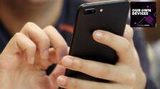 Bridging The Language Barrier For Indian Smartphone Users