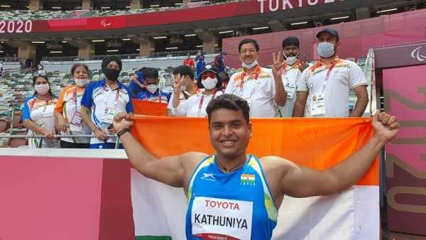 Yogesh Kathuniya