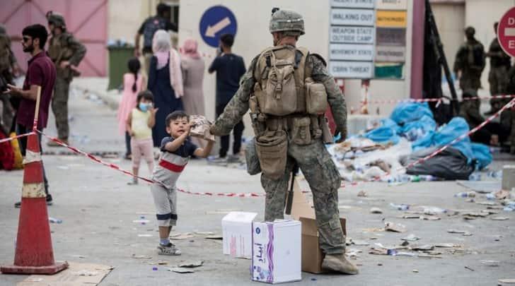Afghanistan, Pentagon, US-afghanistan, world news, indian express, indian express news