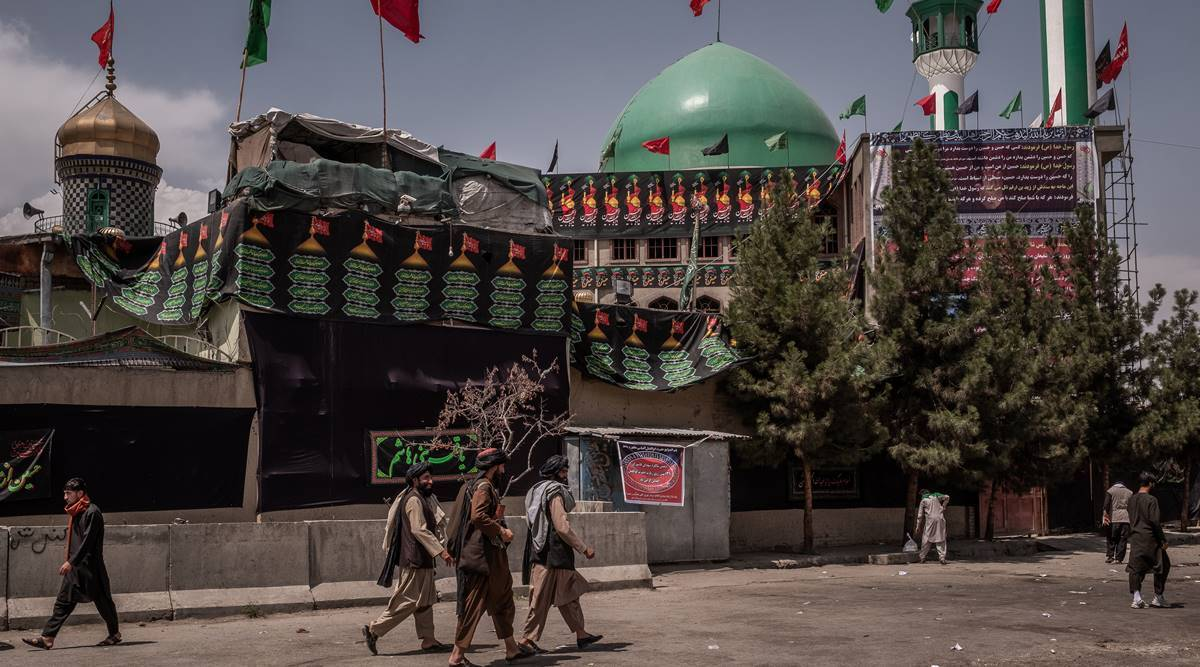 As Afghanistan collapses, a lament for 'repeating the same mistakes'