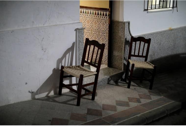 world heritage status, algar al-fresco, al-fresco spain, indianexpress, UNESCO world heritage status, indianexpress.com,