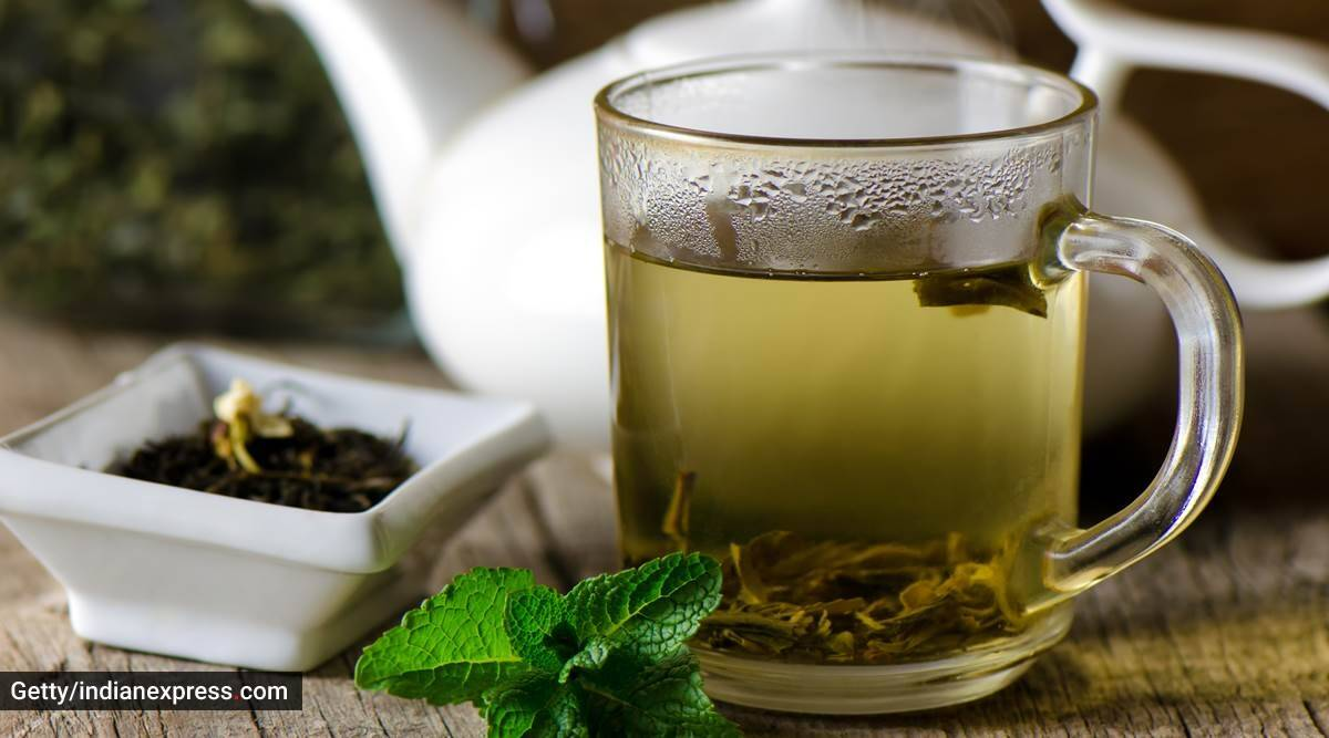 ayurveda remedy for bloating, anti bloating tea, indianexpress.com, indianexpress, what is anti-bloating tea, how to remedy bloating by ayurveda, indianexpress.com, indianexpress,