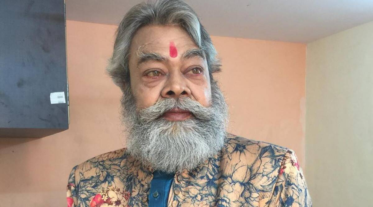 anupam shyam dead