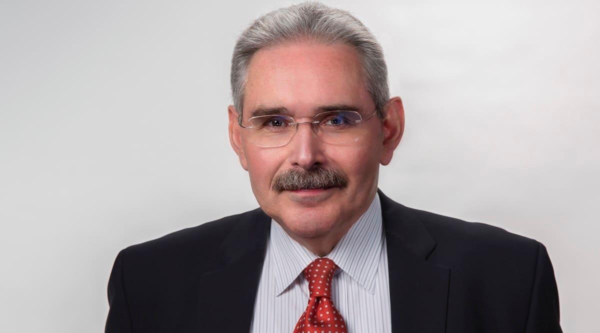 Canadian journalist, Terry Milewski
