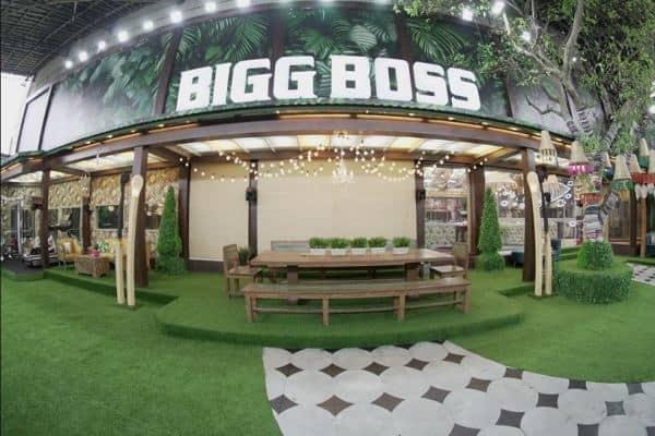 Bigg Boss OTT house