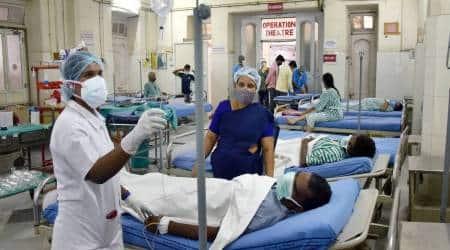 delhi Covid deaths, delhi covid-19, covid 19, indian express, indian express news, delhi news