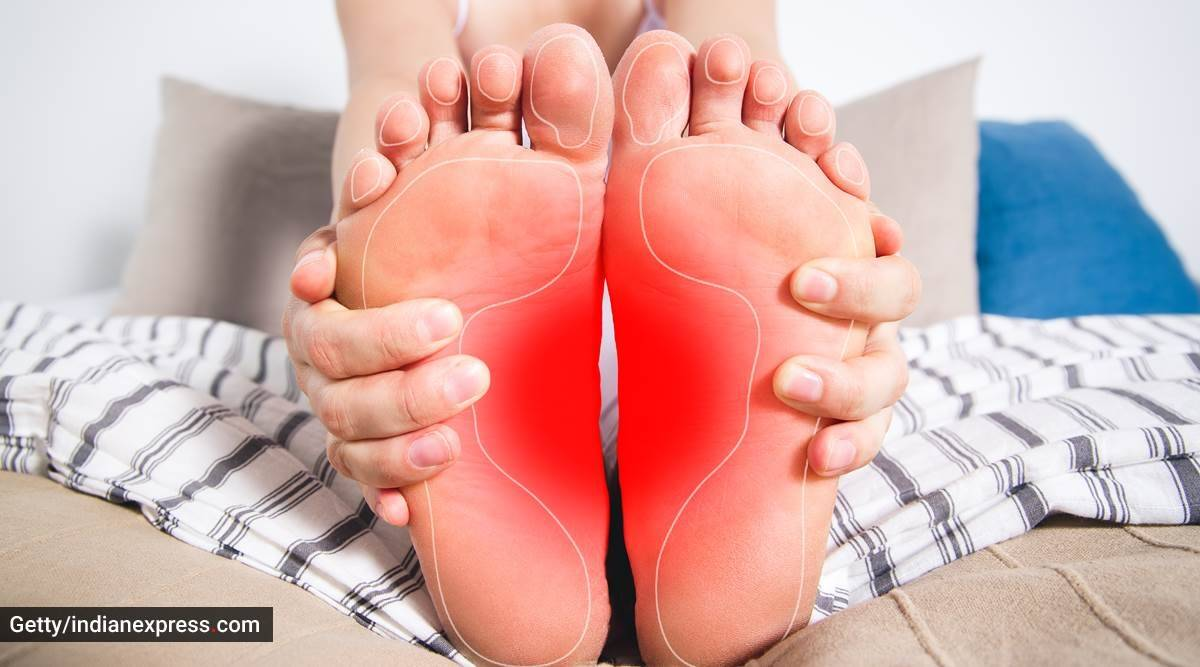arterial thrombosis, post-covid patients, post-covid treatment, indianexpress.com, indianexpress, what is arterial thrombosis, arterial thrombosis symptoms, arterial thrombosis treatment,