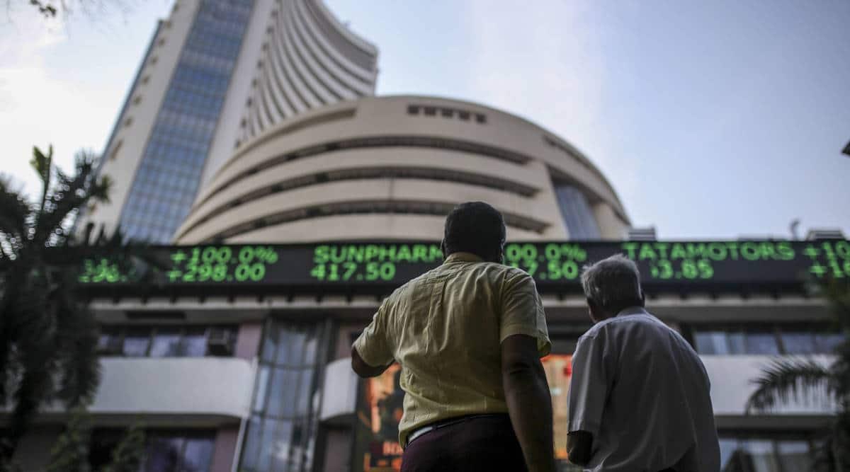 sensex, retail investors, mutual funds, stock market, indian express, indian express news