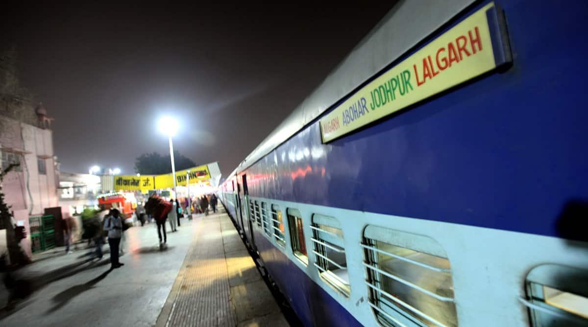 Rajasthan's 'cancer train' might soon reach final stop