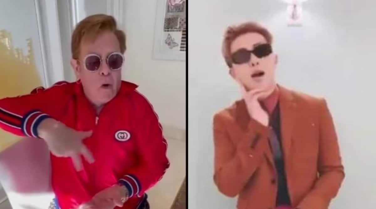 Elton John RM