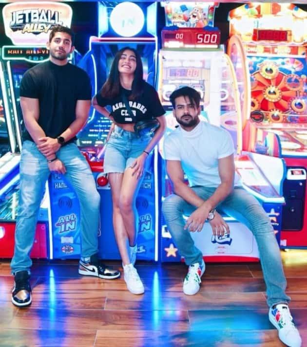 Varun Sood, Sana Makbul, Vishal Aditya Singh