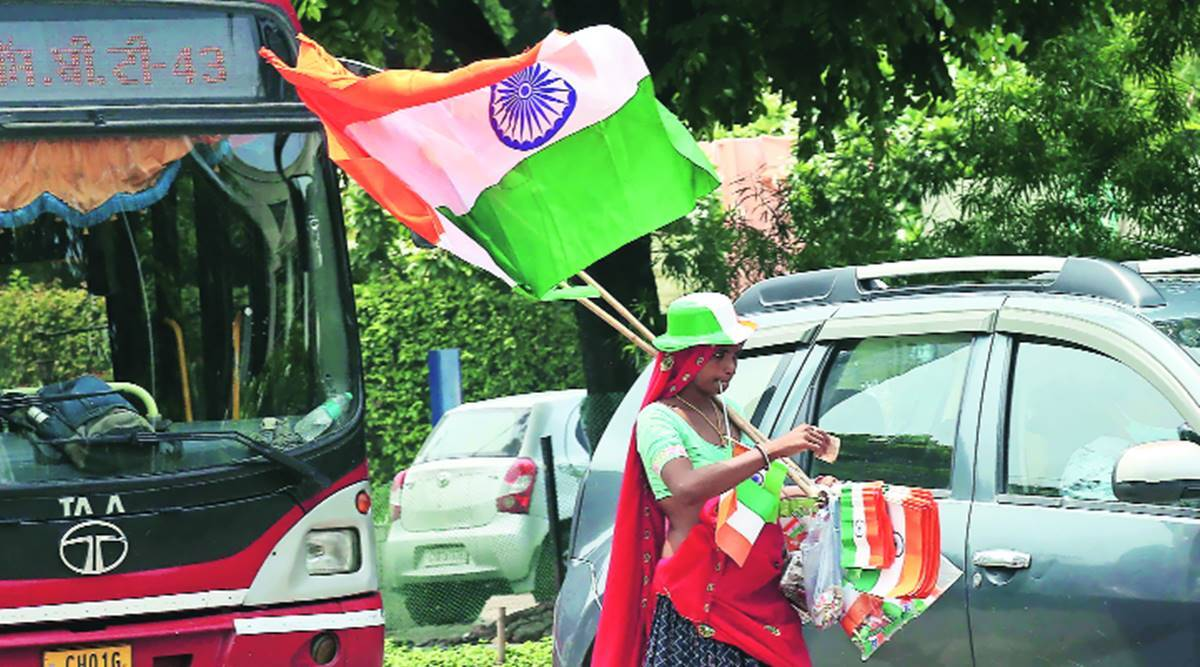 Entry to Chandigarh to be restricted during I-day event