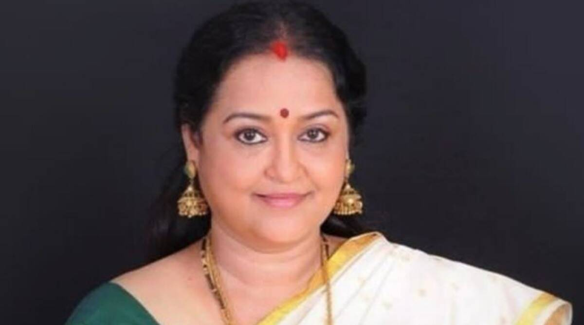actor chithra dead