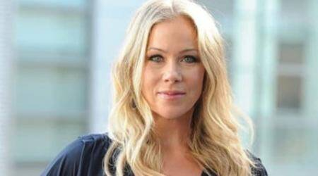 Christina Applegate, Christina Applegate news, Christina Applegate health, Christina Applegate multiple sclerosis, what is multiple sclerosis, health, indian express news