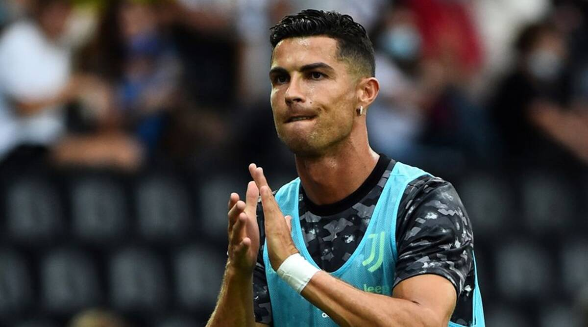 Manchester United complete signing of Cristiano Ronaldo from Juventus |  Sports News,The Indian Express