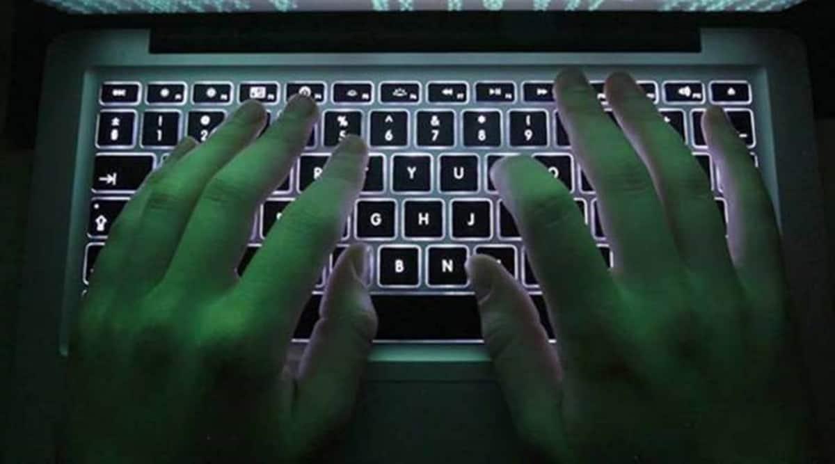 Cyber fraud, cyber crime