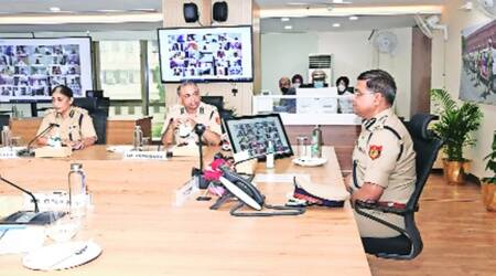 Delhi police chief introduces change: From Sept, cops from local station to travel with PCR