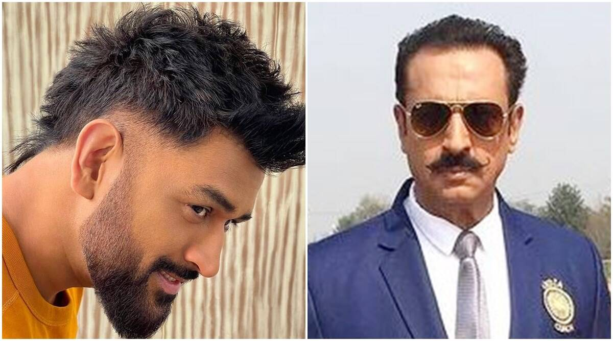 dhoni and gulshan grover