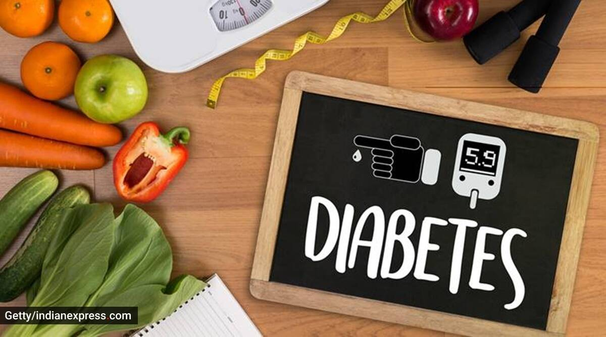 blood sugar rise issues, diabetes, how to manage blood sugar levels, indianexpress.comm indianexpress, lifestyle diseases, diabetes diet