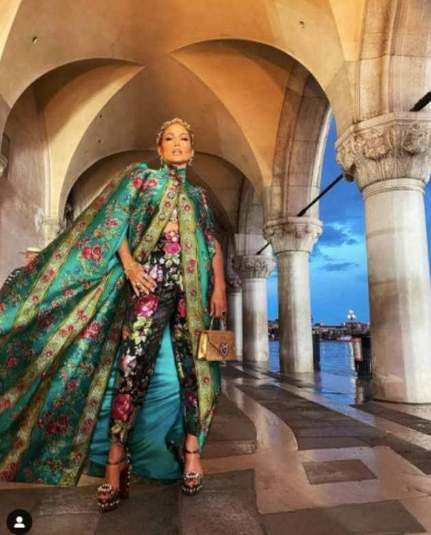 Dolce and Gabbana, Dolce and Gabbana show venice, Dolce and Gabbana