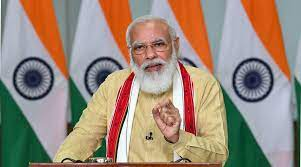 PM Narendra Modi, Olympics, Independence Day, Red Fort