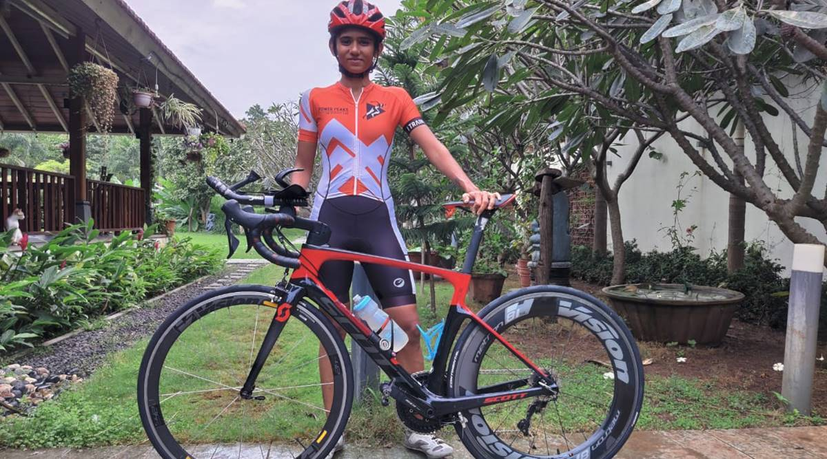 13 hours, 3 seconds: Nashik psychiatrist becomes 2nd fastest Indian woman at Ironman triathlon in Hamburg