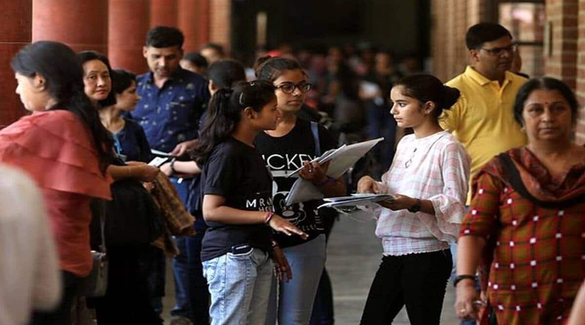 du, mass media, mass media course in DU, Ramanujan college, Diploma courses DU, Indian express, indian express news