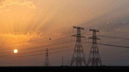 Chennai, electricity