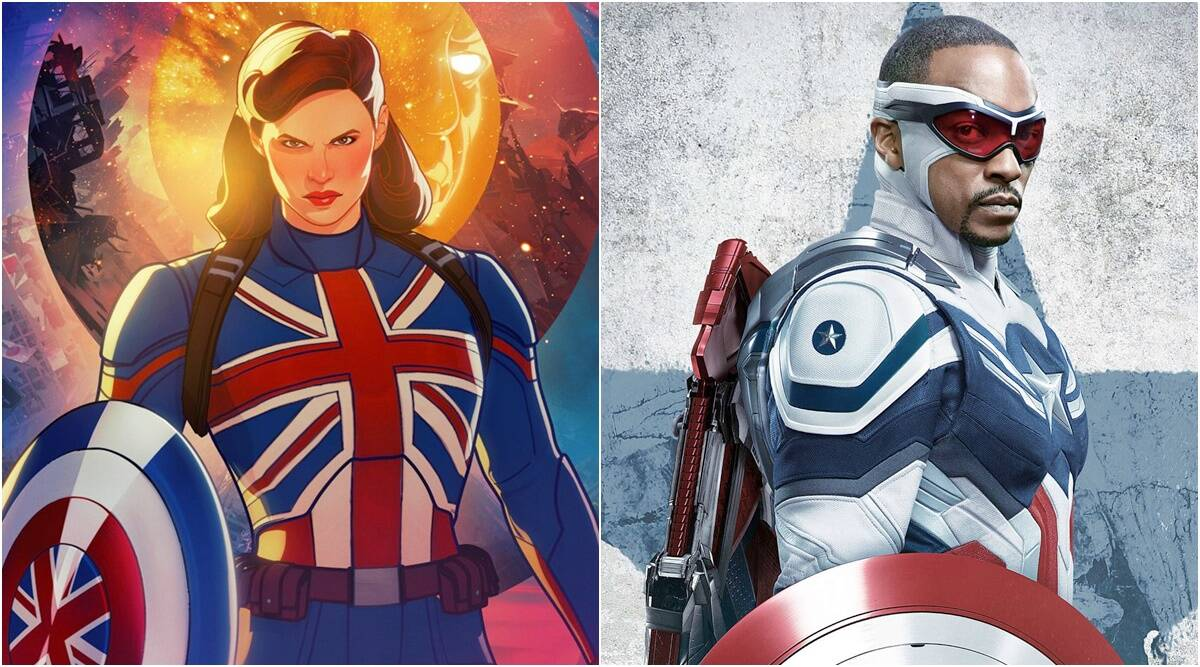 agent carter falcon captain america what if