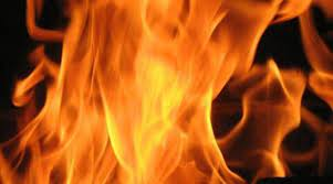 Ludhiana, ludhiana fire, field ganj ludhiana, fire in ludhiana, Indian express, indian express news, Punjab news