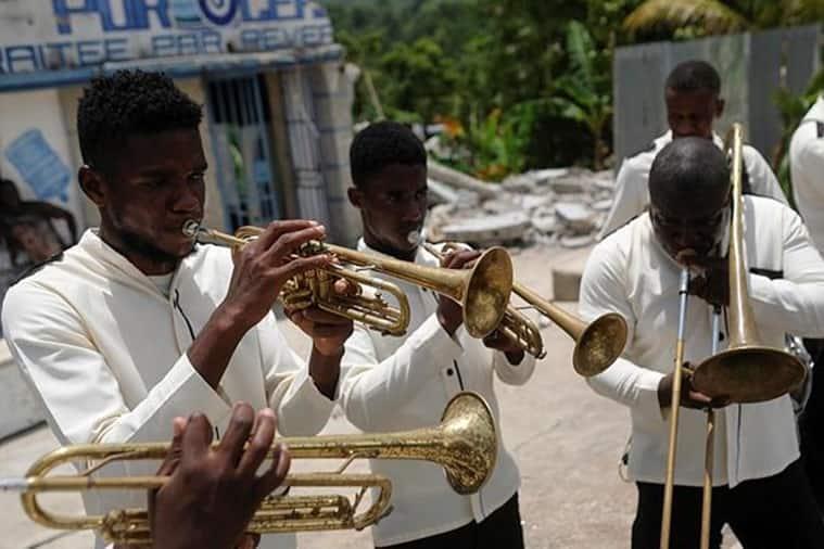 haiti earthquake news today