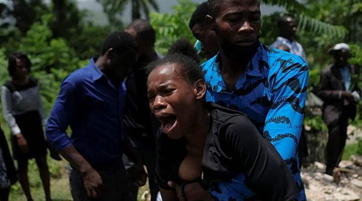 haiti earthquake deathtoll news
