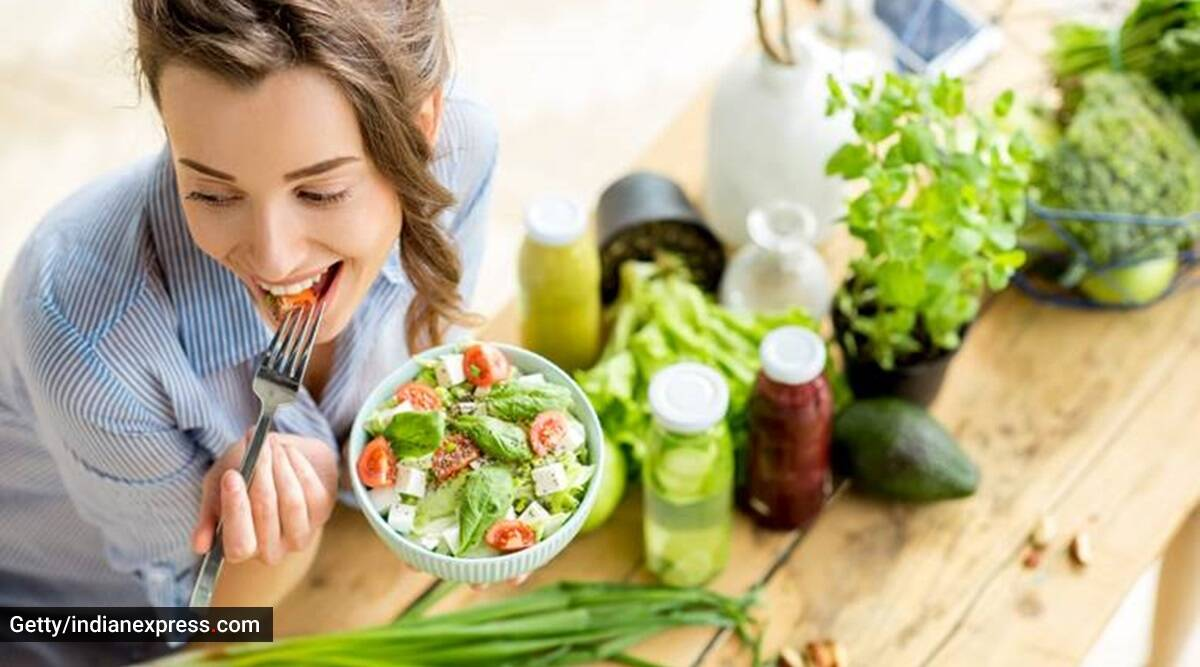 UN paper food, healthy diet, indianexpress.com, what is a healthy diet, UN Food Systems Summit 2021, UN Food Systems Summit 2021 news,