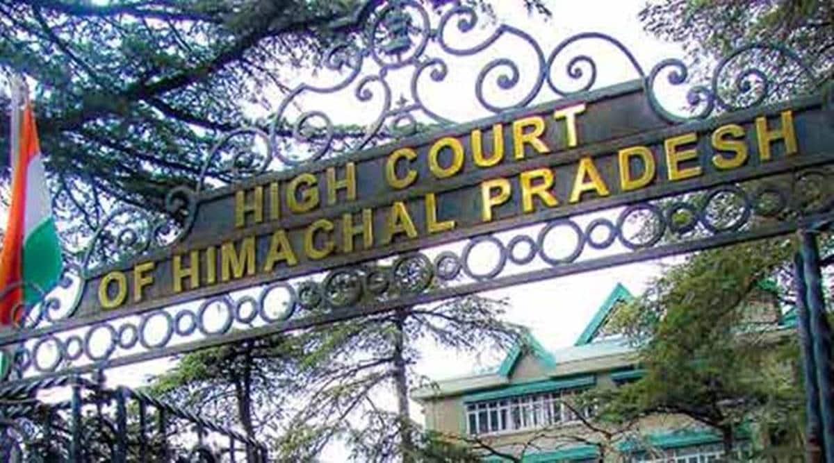 Himachal hc, himachal bar association, himachal DGP, himachal pradesh, himachal news, indian exprsess, indian express news