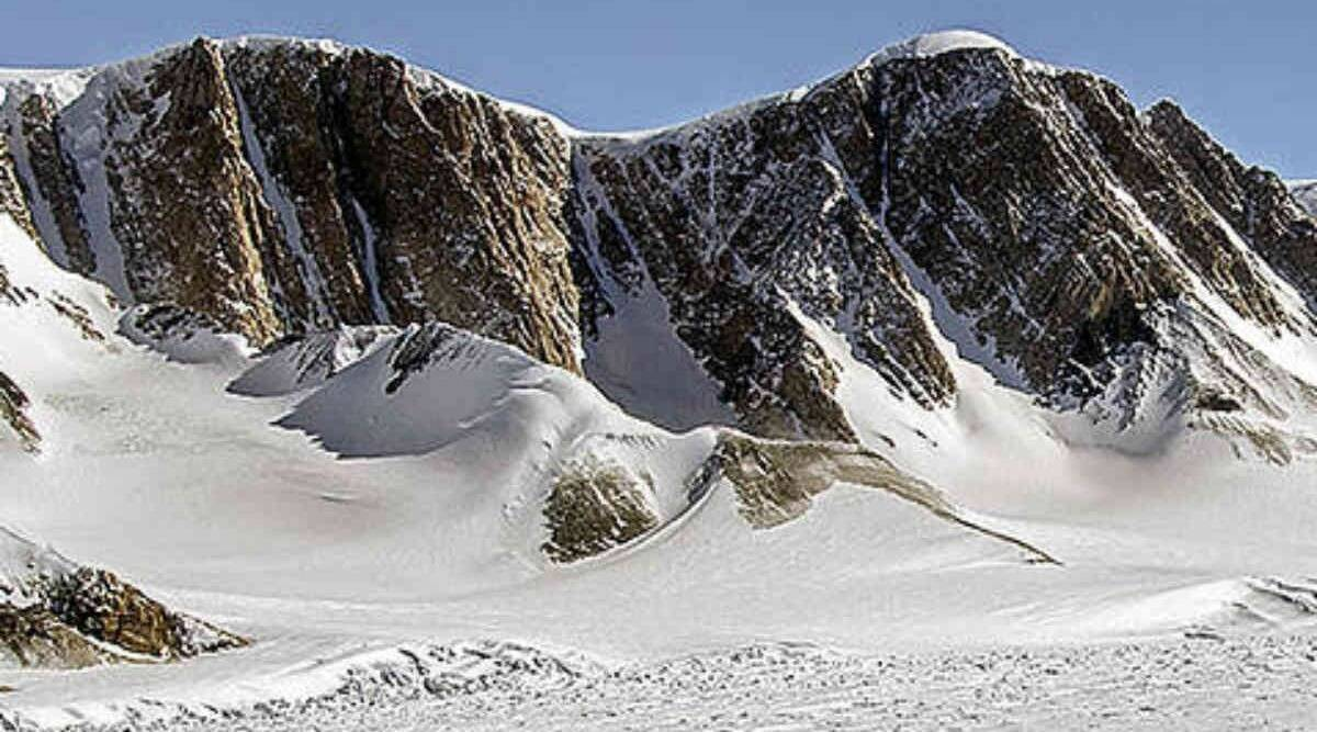 IPCC Report, Himalayas