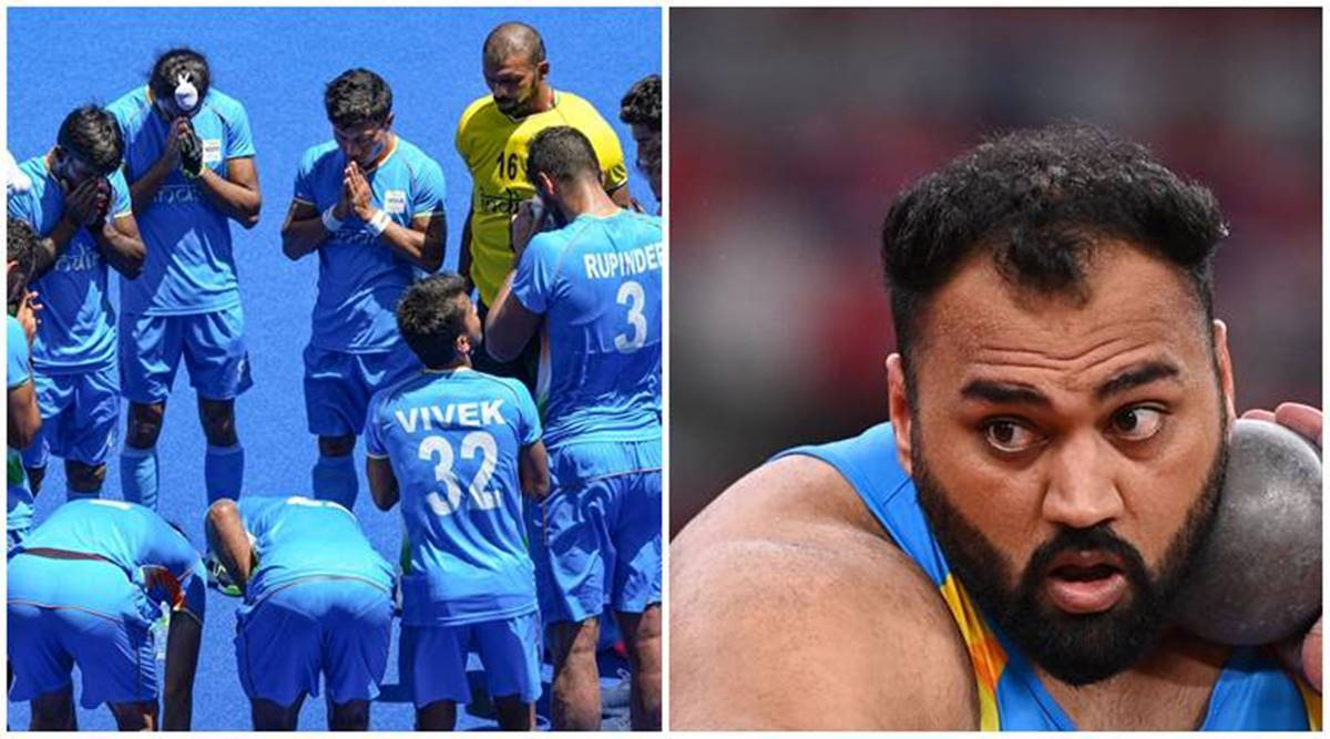 Tokyo Olympics 2021 Day 11 Highlights: Tajinderpal Toor fails to qualify for shot put final, India lose to Belgium in hockey