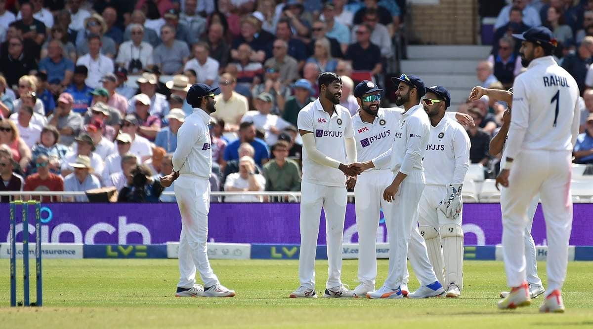 IND vs ENG 1st Test Live Score, India vs England 1st Test Live Cricket  Score Streaming Online: IND vs ENG Match Live Scorecard