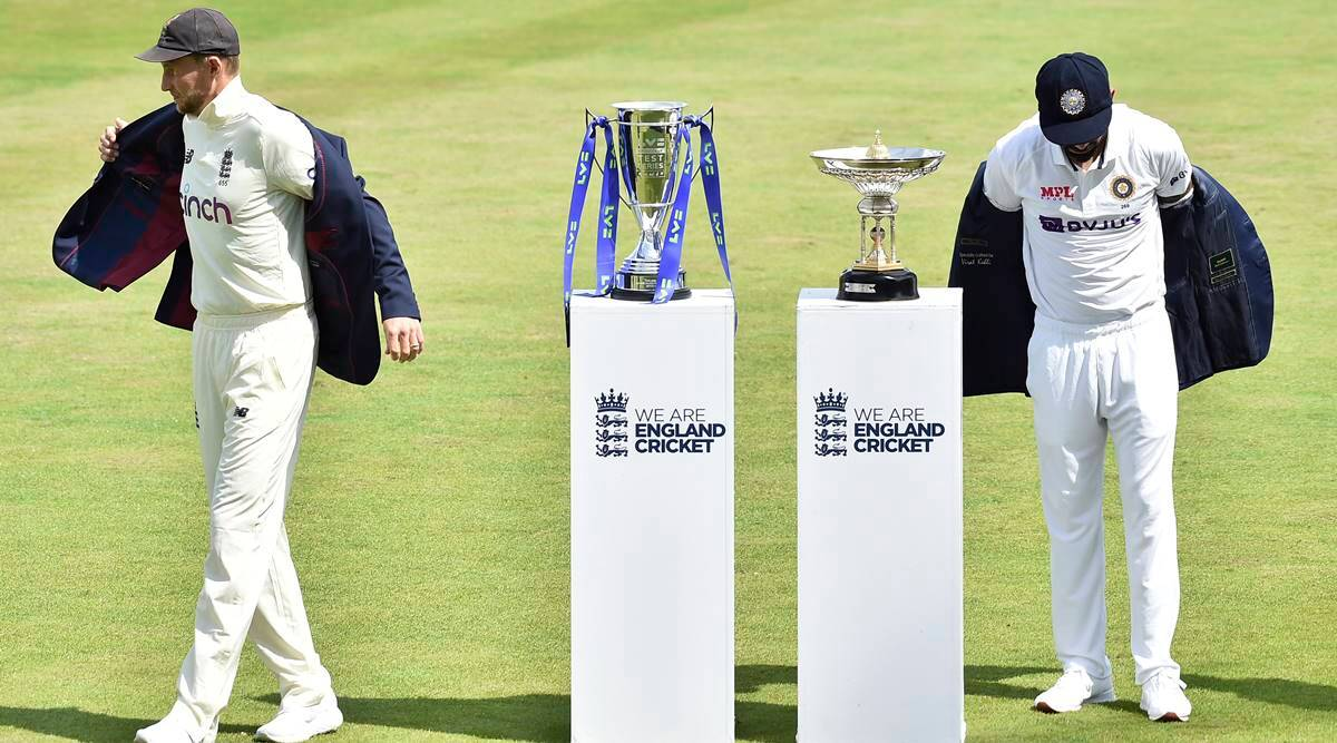 India vs England 1st Test Live Cricket Streaming: When and where to watch ENG vs IND