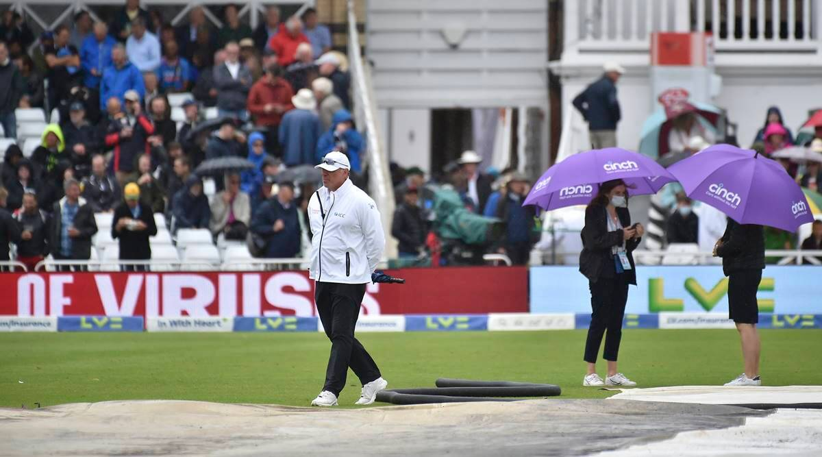 Cricket India England