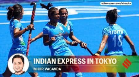 india women hockey, gherkin in vinegar pickle, india women hockey strengthening coach, Wayne lombard women hockey pickle, tokyo olympics, india women hockey team diet